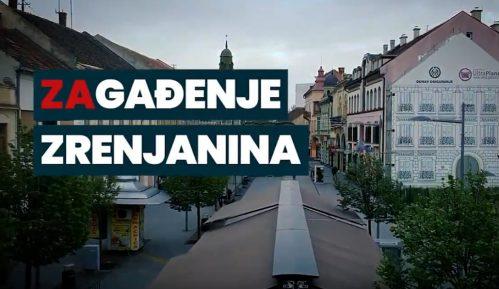 """Tribina """"(Za)gađenje Zrenjanina - od ideologije do ekologije"""" 29. februara 11"""