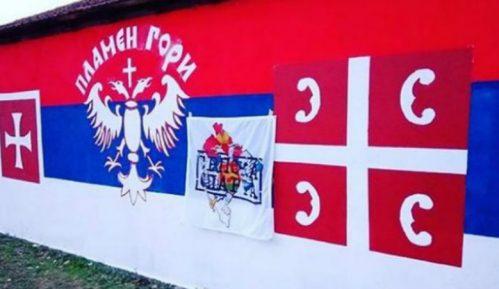 """RSE: U Srbiji """"vaskrsli"""" trobojku za SPC u Crnoj Gori 12"""
