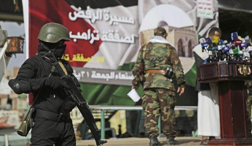 U akciji SAD ubijen vođa ogranka terorističke organizacije Al Kaida u Jemenu 10