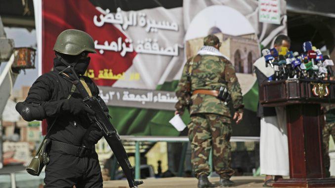 U akciji SAD ubijen vođa ogranka terorističke organizacije Al Kaida u Jemenu 3