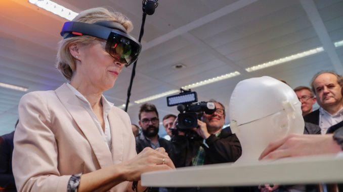 EU predlaže pravila za regulisanje veštačke inteligencije da bi ograničila rizike 3