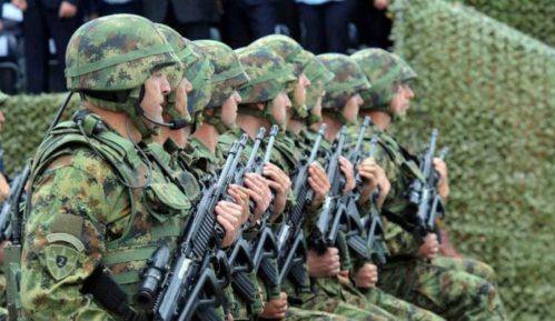 "Ministarstvo: Oklopno borbeno vozilo ""Lazar 3"" uvedeno u naoružanje Vojske Srbije 7"