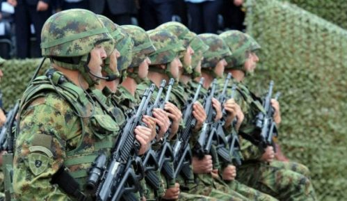 "Ministarstvo: Oklopno borbeno vozilo ""Lazar 3"" uvedeno u naoružanje Vojske Srbije 11"