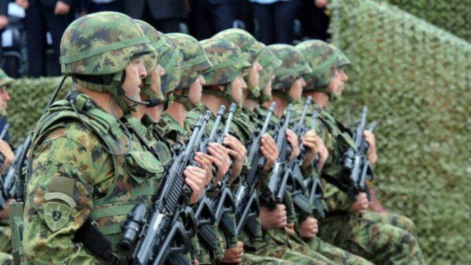 "Ministarstvo: Oklopno borbeno vozilo ""Lazar 3"" uvedeno u naoružanje Vojske Srbije 2"