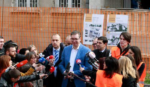 Vučić: Vrlo je moguće da SNS izgubi naredne izbore 2