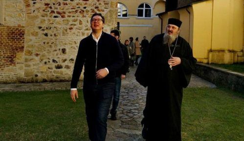 Vučić: Biće teško, Berlin će voditi glavnu reč u dijalogu sa Prištinom 8