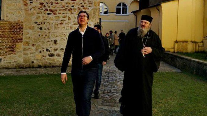 Vučić: Biće teško, Berlin će voditi glavnu reč u dijalogu sa Prištinom 3