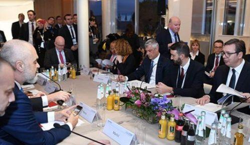 Vučić: Susret sa Kurtijem žestok, branio sam interese Srbije 1