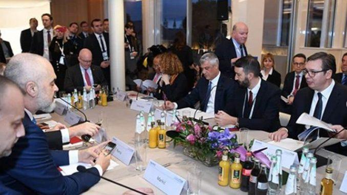 Vučić: Susret sa Kurtijem žestok, branio sam interese Srbije 2