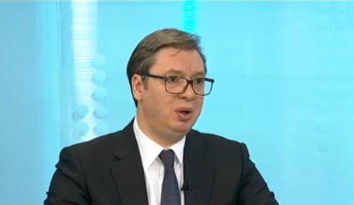 BIRODI: Nastavlja se trend dominacije Vučića u medijima 12
