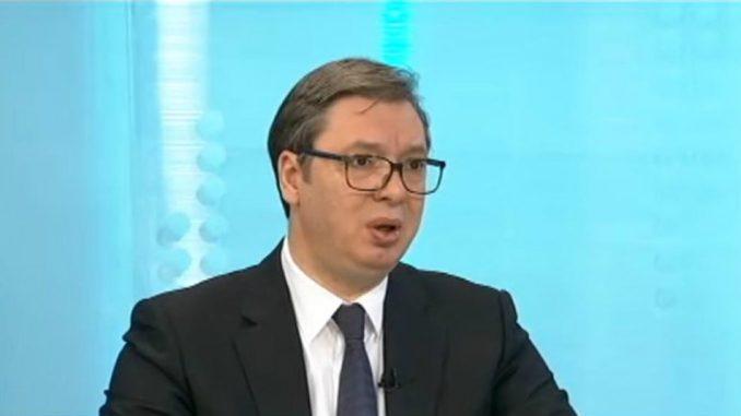 Vučić: Datum izbora saopštavam 4. marta, kada se vratim iz Amerike 2