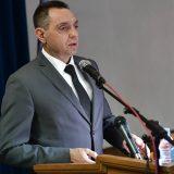 Vulin: Pokret socijalista lojalan partner SNS, bezrezervno veruje Vučiću 11