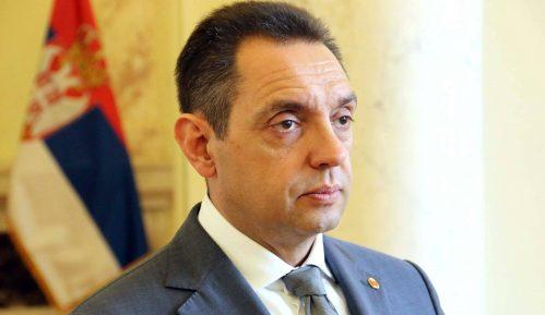 Vulin: Pendarovskog niti će neko pitati niti će tražiti njegovo mišljenje o rešenju problema na KiM 1