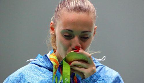 Prvi put u istoriji žena će prva poneti olimpijsku baklju 15