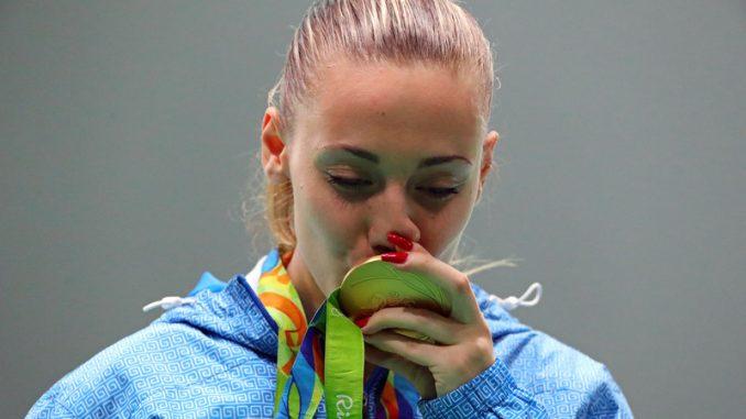Prvi put u istoriji žena će prva poneti olimpijsku baklju 1