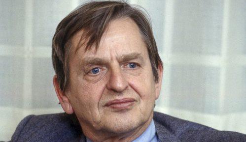 Šveđani rešili ubistvo Ulofa Palmea? 8