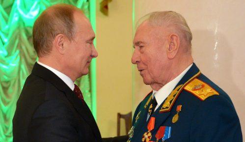 U Moskvi preminuo poslednji maršal Sovjetskog Saveza Dmitri Jazov 10