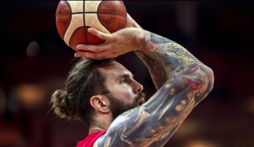 Počela prodaja ulaznica za košarkaški meč Srbija - Gruzija 5