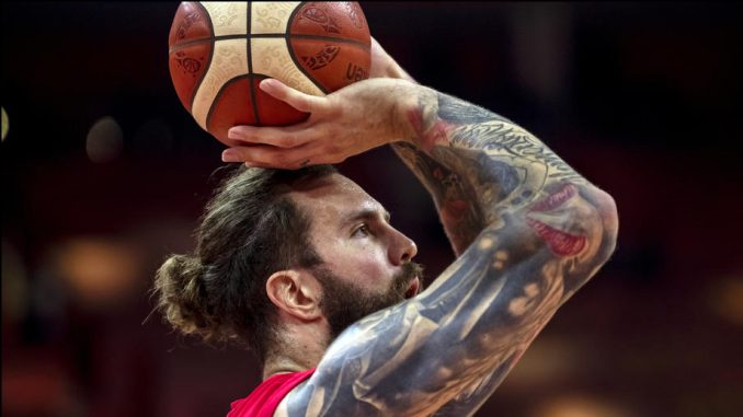 Počela prodaja ulaznica za košarkaški meč Srbija - Gruzija 4