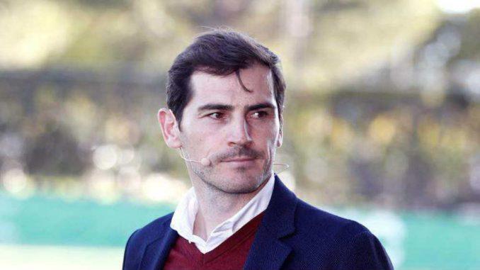 Kasiljas će se kandidovati na izborima za predsednika FS Španije 3