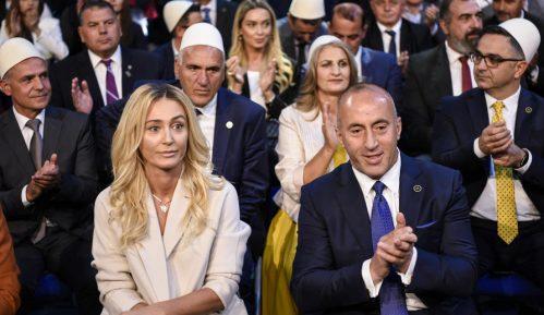Haradinaj traži od Kurtija da ne ukida takse do priznanja od Srbije 11