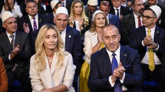 Haradinaj traži od Kurtija da ne ukida takse do priznanja od Srbije 4