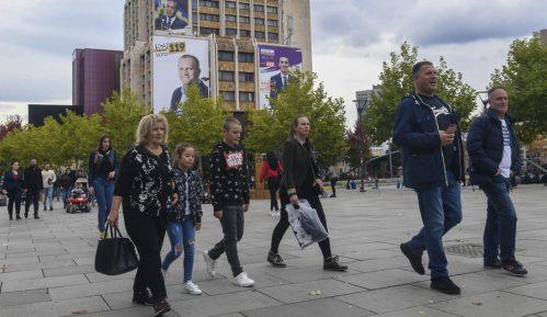 Samoopredeljenje: Protesti na Kosovu su neizbežni 4