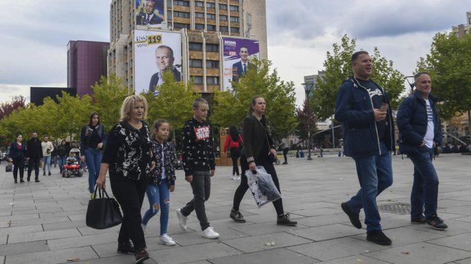 Samoopredeljenje: Protesti na Kosovu su neizbežni 2