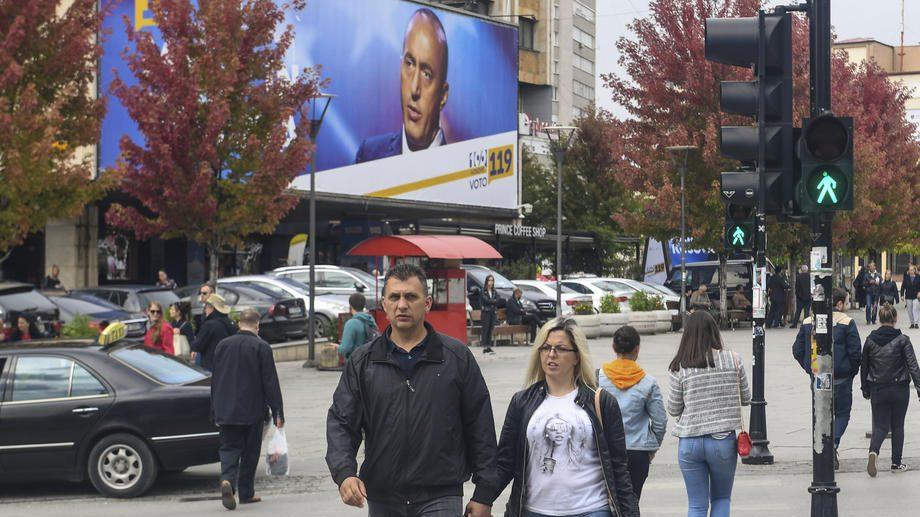 Kosovo šalje Hrvatskoj 100.000 evra pomoći za otklanjanje štete od zemljotresa 1