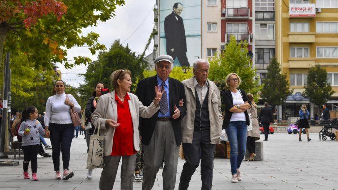 Ambasada pozvala državljane SAD da odlože ili otkažu putovanje na Kosovo 1