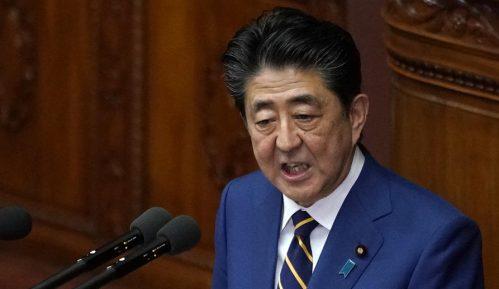 Abe: Neće biti otkazivanja ni odlaganja Olimpijskih igara 8