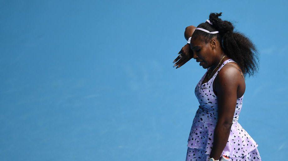 Muratoglu: Serena Vilijams mora da se suoči sa stvarnošću 2