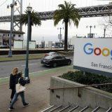 Gugl, Fejsbuk i Majkrosoft najviše troše na lobiranje u EU 2
