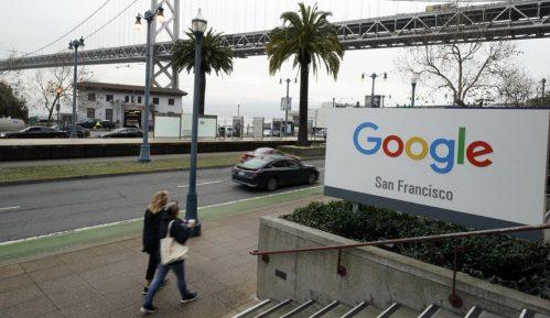 Tužili Gugl zbog špijuniranja dece 7