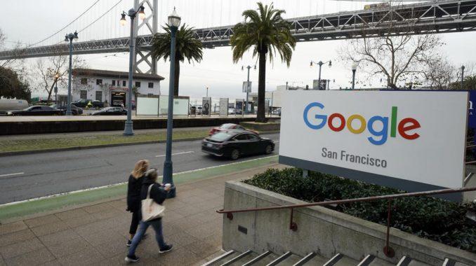 Tužili Gugl zbog špijuniranja dece 1