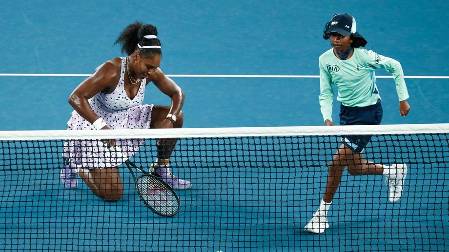 Muratoglu: Serena Vilijams mora da se suoči sa stvarnošću 3