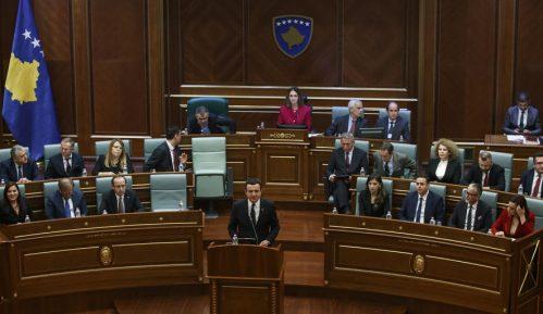 Skupština Kosova razmatra budžet uz odstupanje od redovne procedure 6