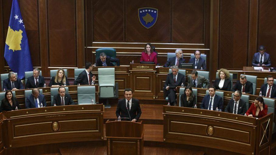 Urednik Koha Ditore o novoj Vladi Kosova: Više ništa neće biti isto 1