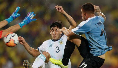 Fudbaleri Argentine se plasirali na Olimpijske igre u Tokiju 7