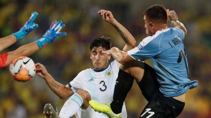 Fudbaleri Argentine se plasirali na Olimpijske igre u Tokiju 5