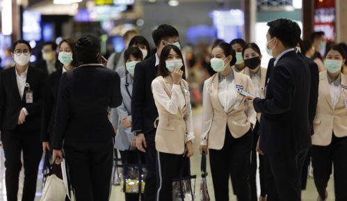 U Kini 27 novih smrtnih slučajeva, 44 novozaražena 1