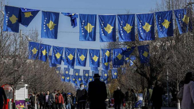 Ugljanin: Kosovo moderna država zasnovana na vladavini prava 4