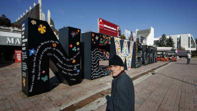 Dimitrov preko Tvitera Kosovu čestitao godišnjicu nezavisnosti 4