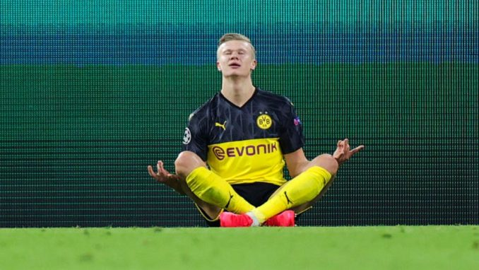 Strelac dva gola protiv PSŽ-a: Osećam da mogu mnogo bolje 2