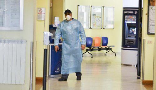U Danskoj, Estoniji i Rumuniji prvi slučajevi korona virusa 7