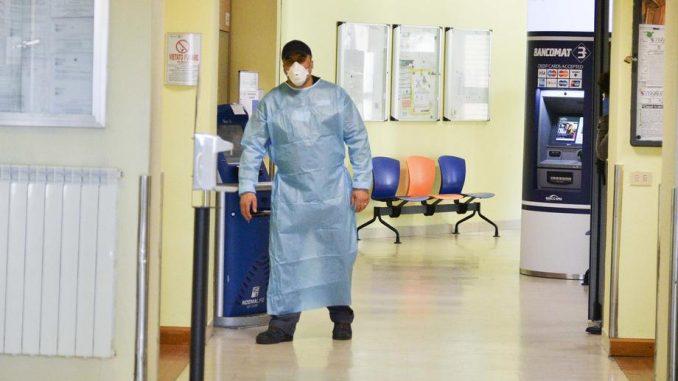 Prvi slučaj korona virusa u Srbiji 1