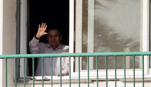 Preminuo bivši predsednik Egipta Hosni Mubarak 4
