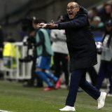Trener Juventusa: Dobra igra u poluvremenu nedovoljna za pobedu u LŠ 14