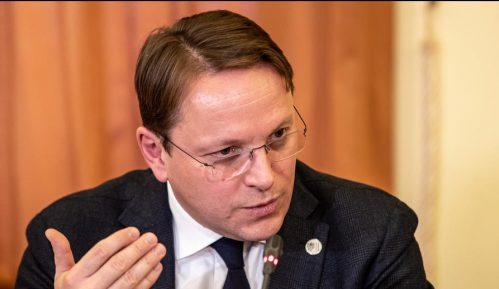 Varhelji: Srbija odaje pomešanu sliku, ali vidim i napredak 4