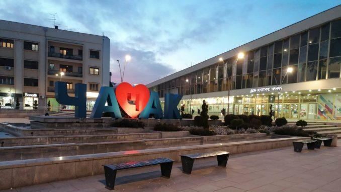 U Moravičkom okrugu deveti dan bez novozaraženih od korona virusa 1